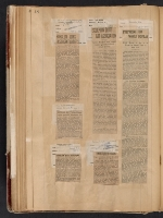 [Walt Kuhn scrapbook of press clippings documenting the Armory Show, vol. 1 pages 51]