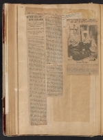 [Walt Kuhn scrapbook of press clippings documenting the Armory Show, vol. 1 pages 59]