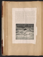 [Walt Kuhn scrapbook of press clippings documenting the Armory Show, vol. 1 pages 69]