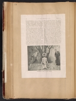 [Walt Kuhn scrapbook of press clippings documenting the Armory Show, vol. 1 pages 71]