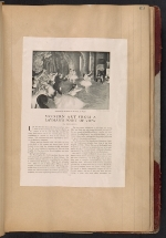 [Walt Kuhn scrapbook of press clippings documenting the Armory Show, vol. 1 pages 72]