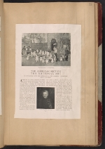 [Walt Kuhn scrapbook of press clippings documenting the Armory Show, vol. 1 pages 76]