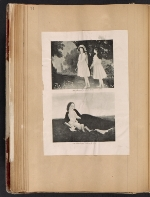 [Walt Kuhn scrapbook of press clippings documenting the Armory Show, vol. 1 pages 77]