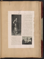 [Walt Kuhn scrapbook of press clippings documenting the Armory Show, vol. 1 pages 78]