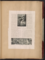 [Walt Kuhn scrapbook of press clippings documenting the Armory Show, vol. 1 pages 80]