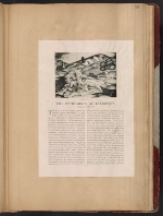 [Walt Kuhn scrapbook of press clippings documenting the Armory Show, vol. 1 pages 86]