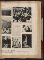 [Walt Kuhn scrapbook of press clippings documenting the Armory Show, vol. 1 pages 93]