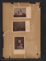 [Walt Kuhn scrapbook of press clippings documenting the Armory Show, vol. 2 pages 4]