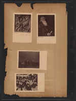 [Walt Kuhn scrapbook of press clippings documenting the Armory Show, vol. 2 pages 6]