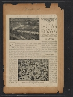 [Walt Kuhn scrapbook of press clippings documenting the Armory Show, vol. 2 pages 16]