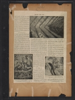 [Walt Kuhn scrapbook of press clippings documenting the Armory Show, vol. 2 pages 17]