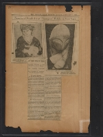 [Walt Kuhn scrapbook of press clippings documenting the Armory Show, vol. 2 pages 20]