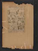 [Walt Kuhn scrapbook of press clippings documenting the Armory Show, vol. 2 pages 22]