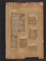 [Walt Kuhn scrapbook of press clippings documenting the Armory Show, vol. 2 pages 47]