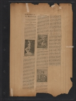 [Walt Kuhn scrapbook of press clippings documenting the Armory Show, vol. 2 pages 65]