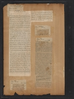 [Walt Kuhn scrapbook of press clippings documenting the Armory Show, vol. 2 pages 70]
