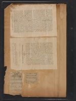 [Walt Kuhn scrapbook of press clippings documenting the Armory Show, vol. 2 pages 76]