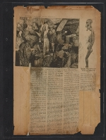 [Walt Kuhn scrapbook of press clippings documenting the Armory Show, vol. 2 pages 79]