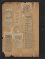 [Walt Kuhn scrapbook of press clippings documenting the Armory Show, vol. 2 pages 80]