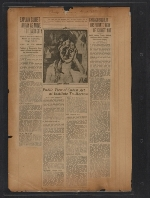 [Walt Kuhn scrapbook of press clippings documenting the Armory Show, vol. 2 pages 94]