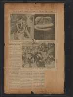 [Walt Kuhn scrapbook of press clippings documenting the Armory Show, vol. 2 pages 96]