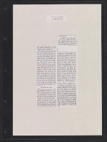 [Walt Kuhn scrapbook of press clippings documenting the Armory Show, vol. 2 pages 102]