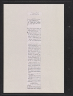 [Walt Kuhn scrapbook of press clippings documenting the Armory Show, vol. 2 pages 113]