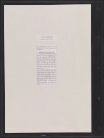 [Walt Kuhn scrapbook of press clippings documenting the Armory Show, vol. 2 pages 116]