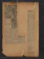 [Walt Kuhn scrapbook of press clippings documenting the Armory Show, vol. 2 pages 120]