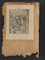 [Walt Kuhn scrapbook of press clippings documenting the Armory Show, vol. 2 pages 130]