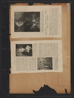 [Walt Kuhn scrapbook of press clippings documenting the Armory Show, vol. 2 pages 132]