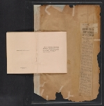 [Walt Kuhn scrapbook of press clippings documenting the Armory Show, vol. 2 pages 164]