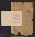 [Walt Kuhn scrapbook of press clippings documenting the Armory Show, vol. 2 pages 165]