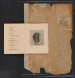 [Walt Kuhn scrapbook of press clippings documenting the Armory Show, vol. 2 pages 170]