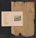 [Walt Kuhn scrapbook of press clippings documenting the Armory Show, vol. 2 pages 171]