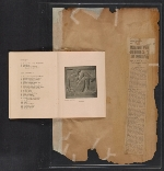 [Walt Kuhn scrapbook of press clippings documenting the Armory Show, vol. 2 pages 173]