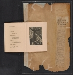 [Walt Kuhn scrapbook of press clippings documenting the Armory Show, vol. 2 pages 180]