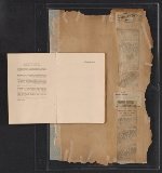 [Walt Kuhn scrapbook of press clippings documenting the Armory Show, vol. 2 pages 194]