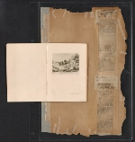 [Walt Kuhn scrapbook of press clippings documenting the Armory Show, vol. 2 pages 199]