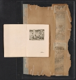 [Walt Kuhn scrapbook of press clippings documenting the Armory Show, vol. 2 pages 202]