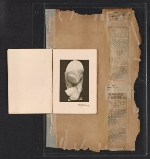 [Walt Kuhn scrapbook of press clippings documenting the Armory Show, vol. 2 pages 203]