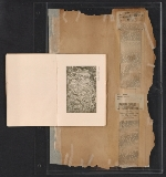 [Walt Kuhn scrapbook of press clippings documenting the Armory Show, vol. 2 pages 210]