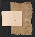 [Walt Kuhn scrapbook of press clippings documenting the Armory Show, vol. 2 pages 211]