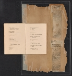 [Walt Kuhn scrapbook of press clippings documenting the Armory Show, vol. 2 pages 212]