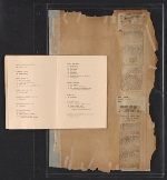 [Walt Kuhn scrapbook of press clippings documenting the Armory Show, vol. 2 pages 214]