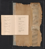 [Walt Kuhn scrapbook of press clippings documenting the Armory Show, vol. 2 pages 215]