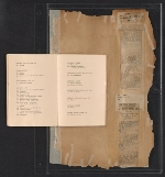 [Walt Kuhn scrapbook of press clippings documenting the Armory Show, vol. 2 pages 216]
