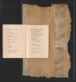 [Walt Kuhn scrapbook of press clippings documenting the Armory Show, vol. 2 pages 217]