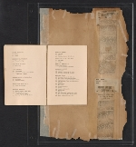 [Walt Kuhn scrapbook of press clippings documenting the Armory Show, vol. 2 pages 219]