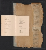 [Walt Kuhn scrapbook of press clippings documenting the Armory Show, vol. 2 pages 220]